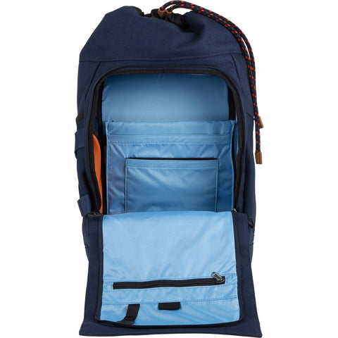Pinqponq Blok Backpack | Astral Blue PPC-BLK-002-329