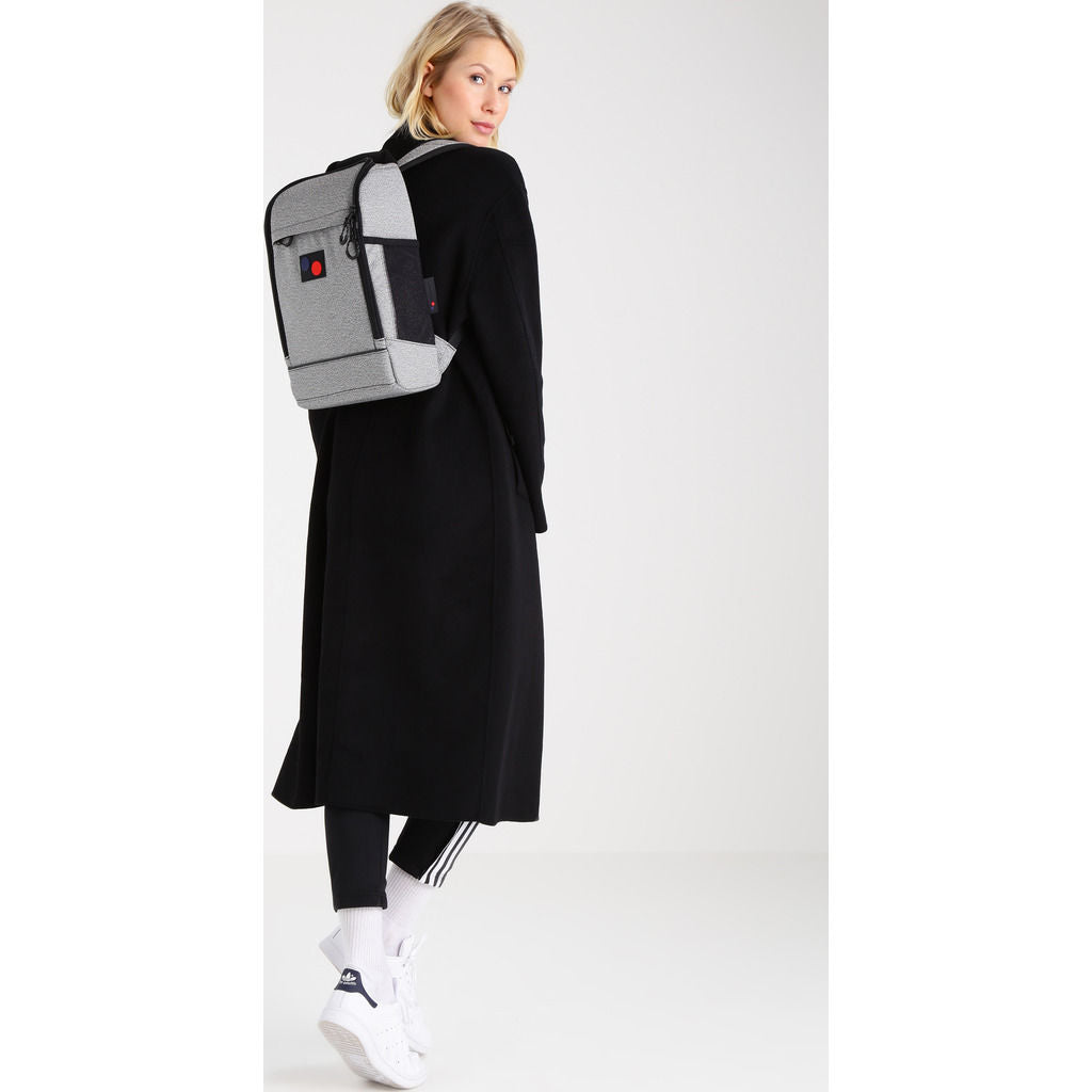 Pinqponq Small Cubik Pure Backpack in Vivid Monochrome - Sportique cdc698bfbddee