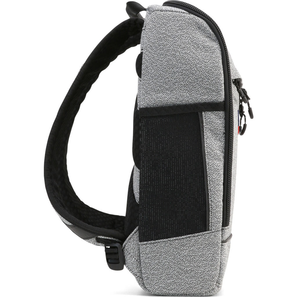 Pinqponq Small Cubik Pure Backpack in Vivid Monochrome - Sportique c4afe363f8b34