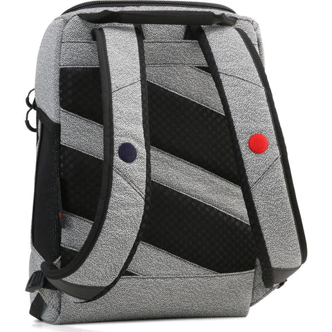 Pinqponq Small Cubik Pure Backpack | Vivid Monochrome PPC-BPP-001-822