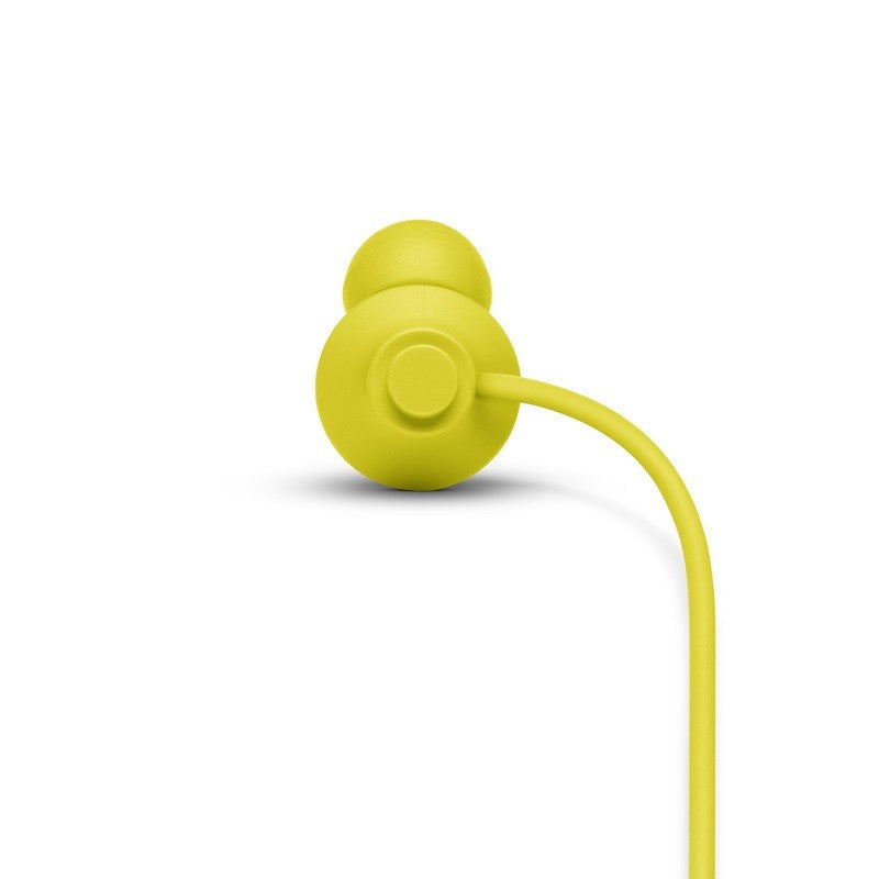 UrbanEars Kransen In-Ear Headphones | Citrus
