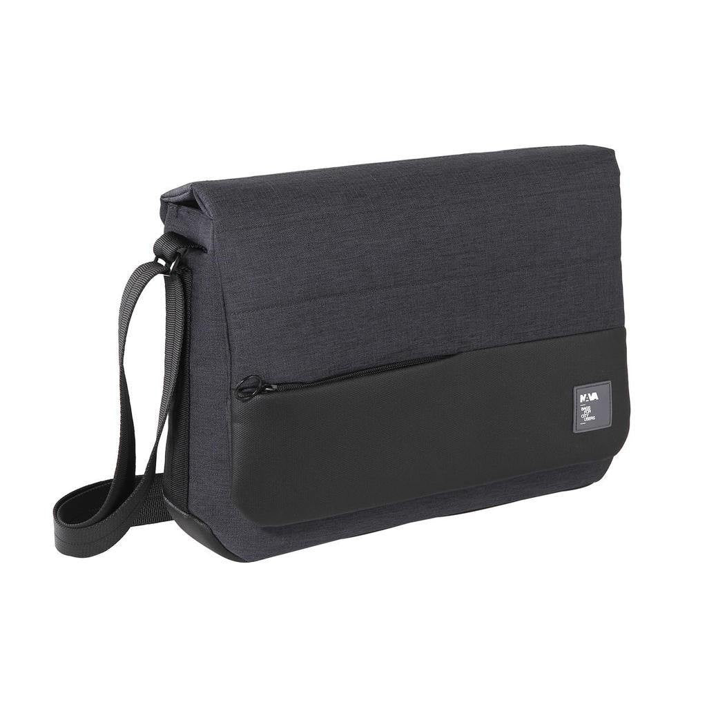 Nava Design Passenger Messenger | Black PS063N