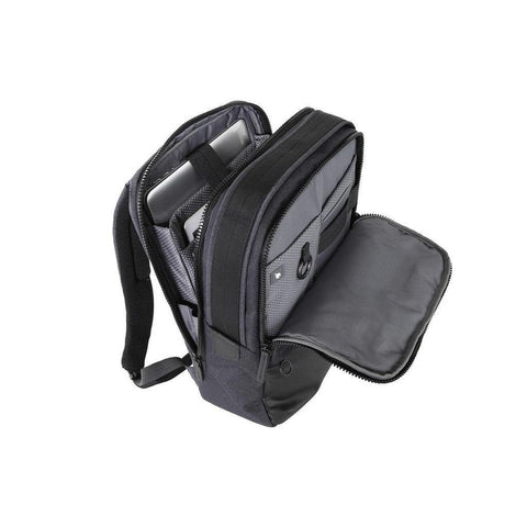 Nava Design Passenger Backpack | Black PS073N