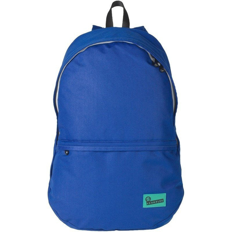 Crumpler Proud Stash Backpack | Ultra Marine