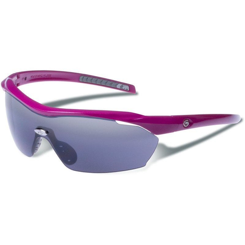Gargoyles Pursuit Fuchsia Sunglasses | Smoke