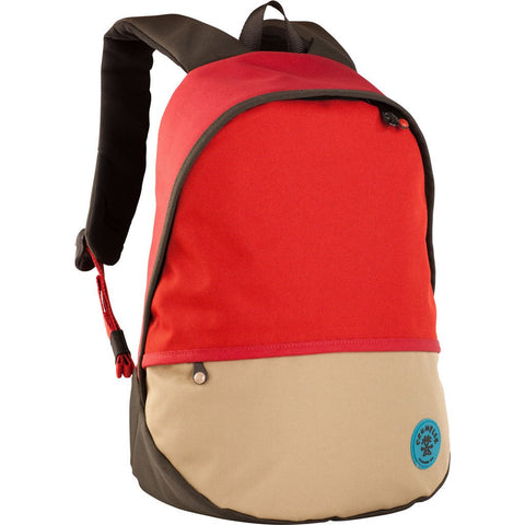 Crumpler Private Zoo Small Backpack | Rosella PZO002-R02G40