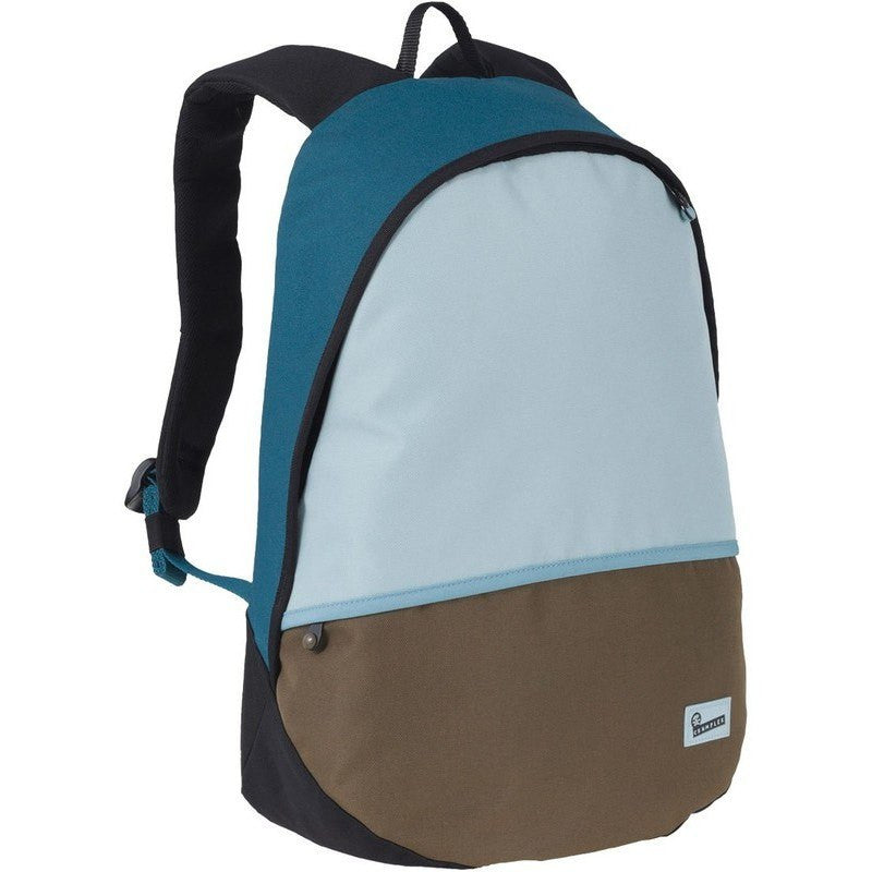 Crumpler Private Zoo Backpack |Turquoise/Pale Blue/Beach
