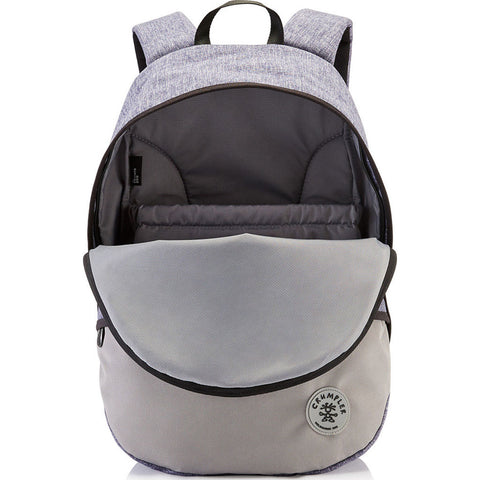Crumpler Private Zoo Laptop Backpack | Jetty PZO002-U26G50
