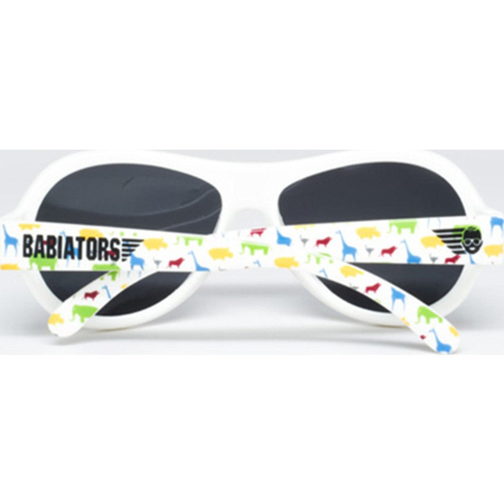Babiators Party Animal Polarized Sunglasses | Ages 0-3 / Ages 3-7+