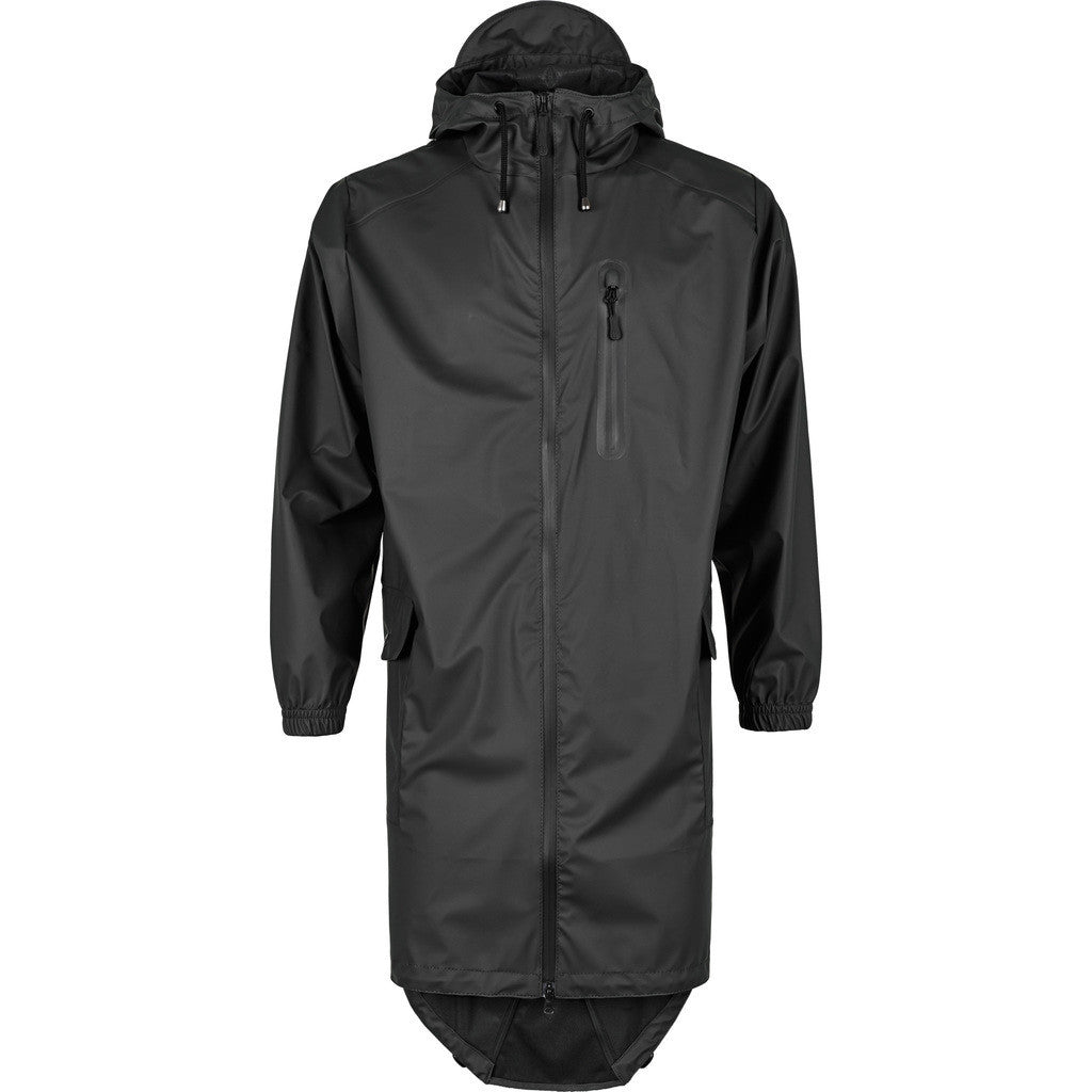 Rains Waterproof Parka Coat