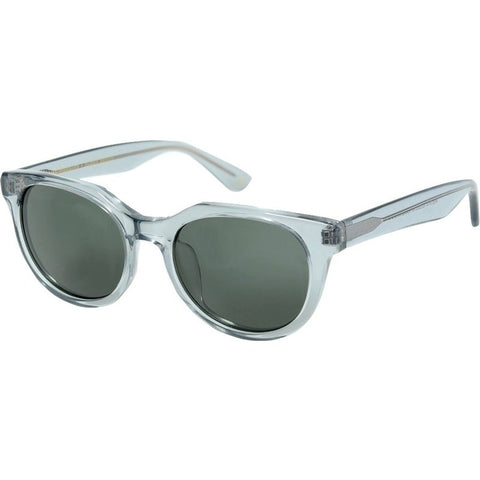 Han Kjobenhavn Paul Senior Sunglasses | Grey Transparent Frame-PS-9-SUN