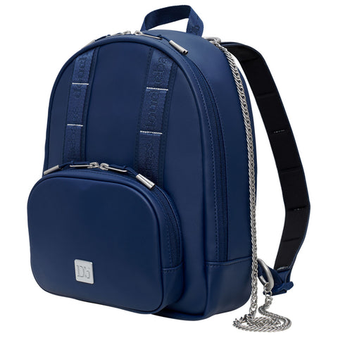 Douchebags Petite Mini Backpack | Deep Sea Blue