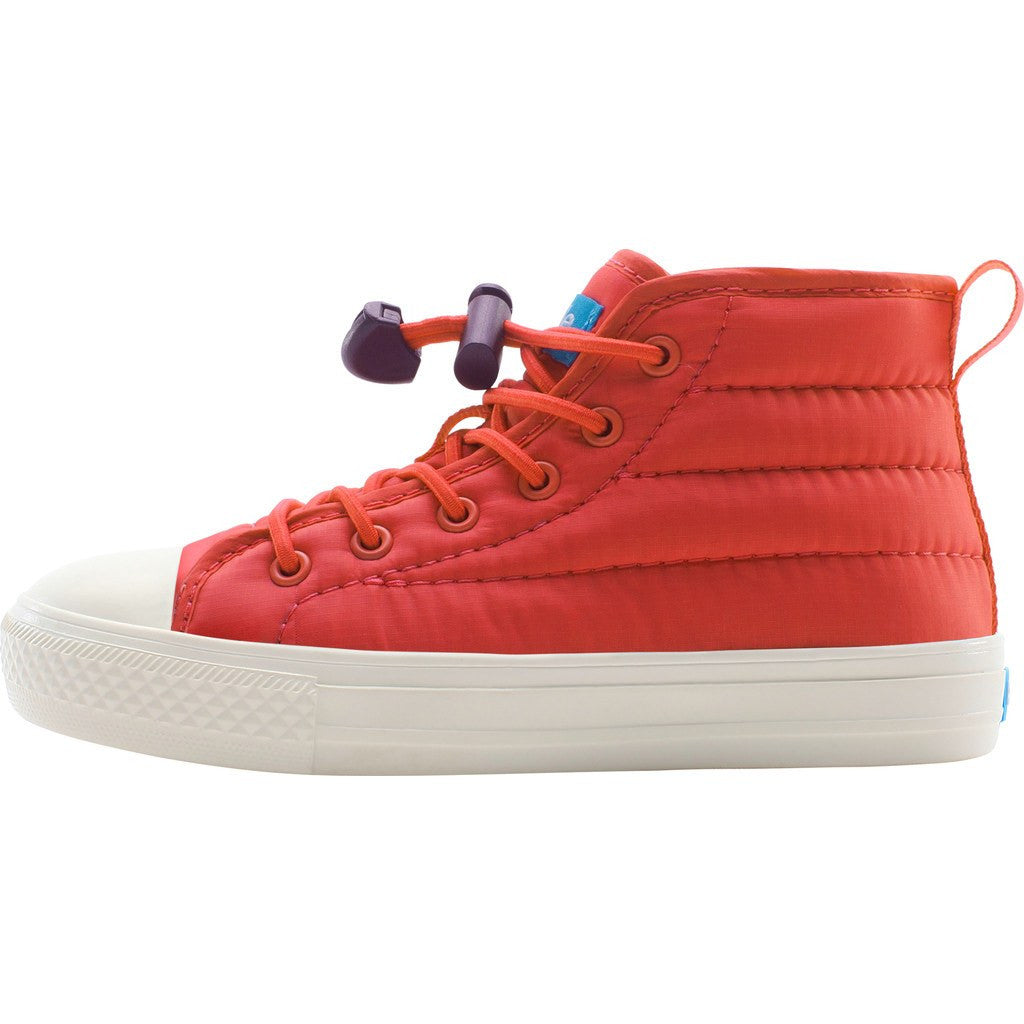 People Footwear Phillips Puffy Children's Shoes | Supreme Red/Picket White Size C5 NC01HPC-003-C5