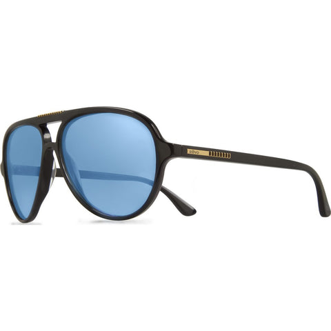 Revo Eyewear Phoenix Black Sunglasses | Blue Water RE 1015 01 GBL