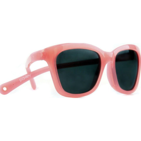 Paxley Pico Kids Sunglasses | Strawberry Ages 0-2 P2 Pink