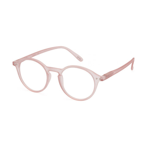 Izipizi Reading Glasses D-Frame | Pink