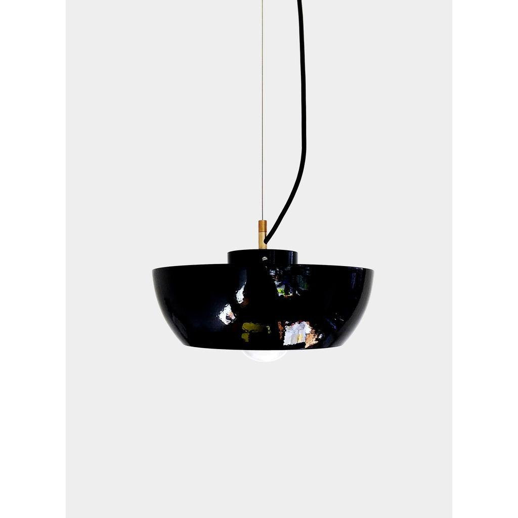 Object Interface Well Planter Light | Black WPL-B