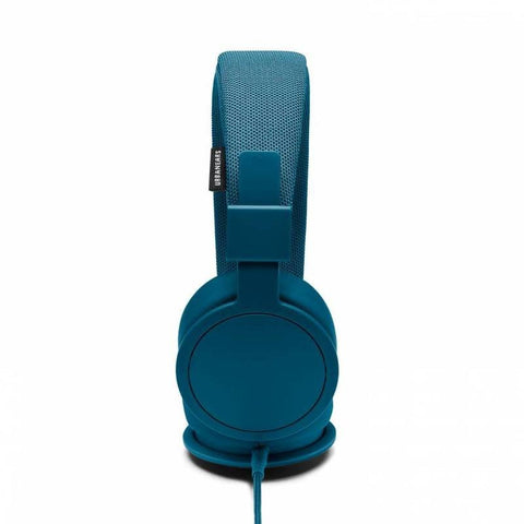 UrbanEars Plattan ADV On-Ear Headphones | Indigo
