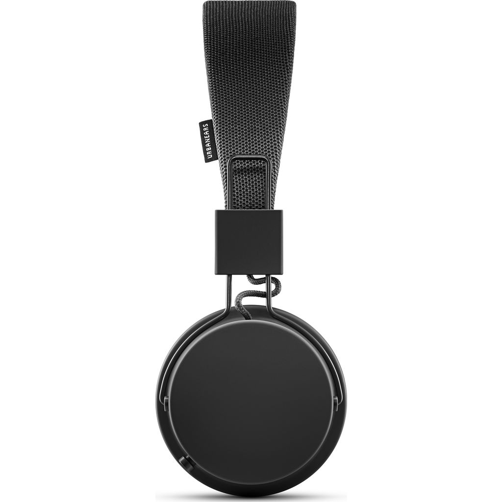 Urbanears Plattan 2 Bluetooth Headphones | Black 04092110