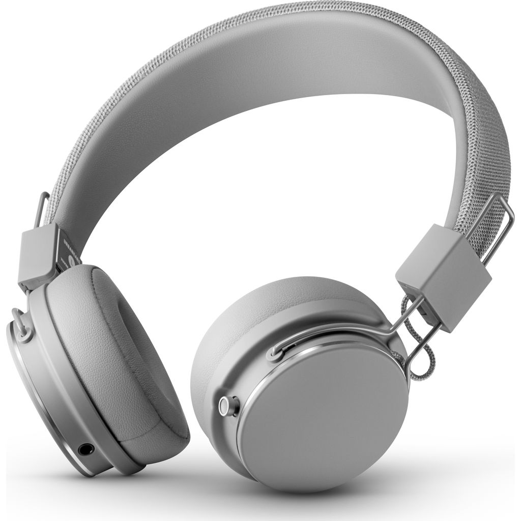 Urbanears Plattan 2 Bluetooth Headphones | Dark Grey 04092111