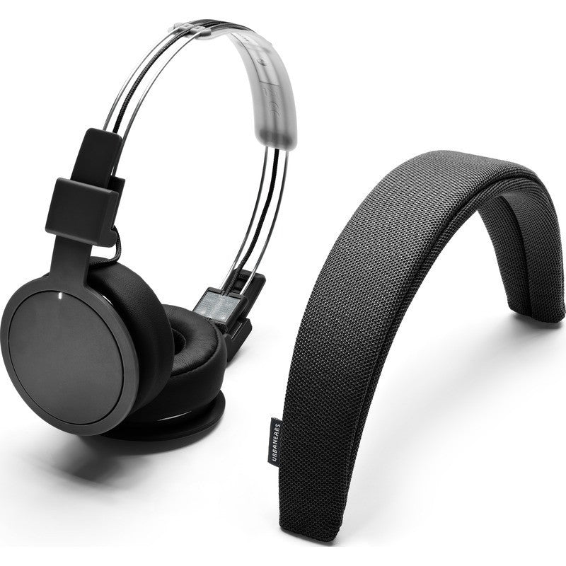 UrbanEars Plattan ADV Wireless On-Ear Headphones | Black