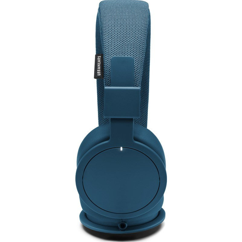 UrbanEars Plattan ADV Wireless On-Ear Headphones | Indigo