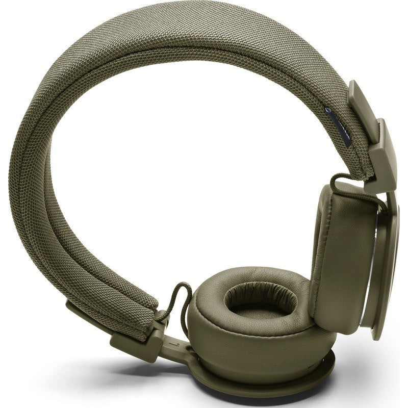 UrbanEars Plattan ADV Wireless On-Ear Headphones | Moss