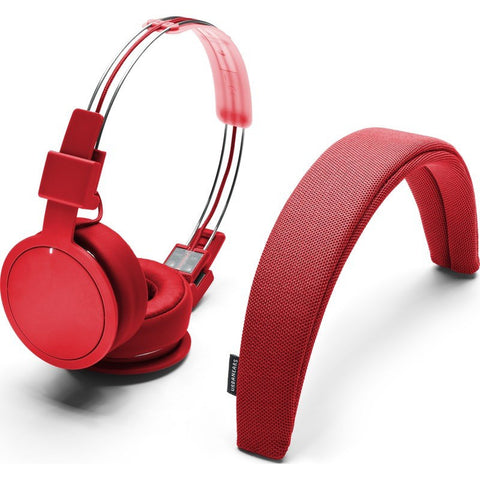 UrbanEars Plattan ADV Wireless On-Ear Headphones | Tomato