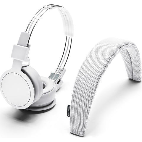 UrbanEars Plattan ADV Wireless On-Ear Headphones | True White