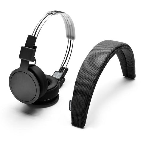 UrbanEars Plattan ADV On-Ear Headphones | Black