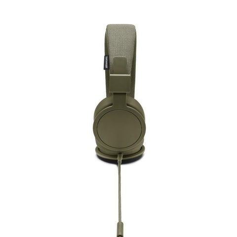 UrbanEars Plattan ADV On-Ear Headphones | Moss
