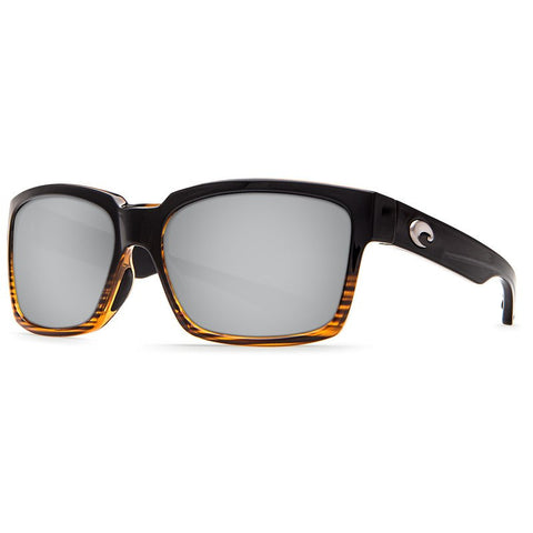 Costa Playa Coconut Fade Sunglasses | Gray 580P