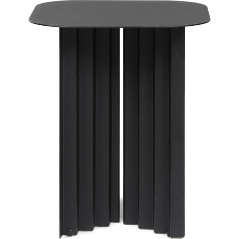 RS Barcelona Small Plec Table | Metal/Black