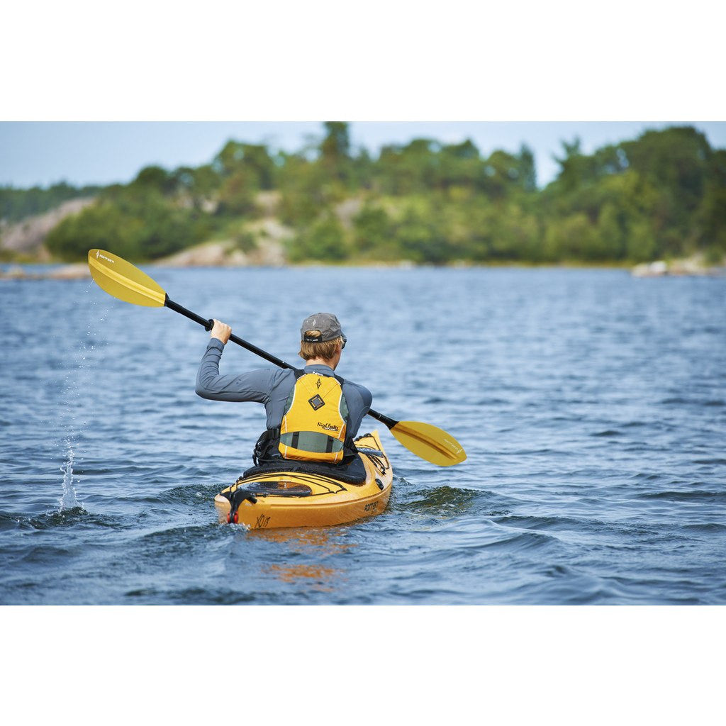 Point 65 XO13 GTE Skeg Kayak | Red