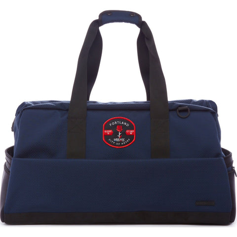 Lexdray Portland Sneaker Duffel Bag Dark Navy 16106-NPC