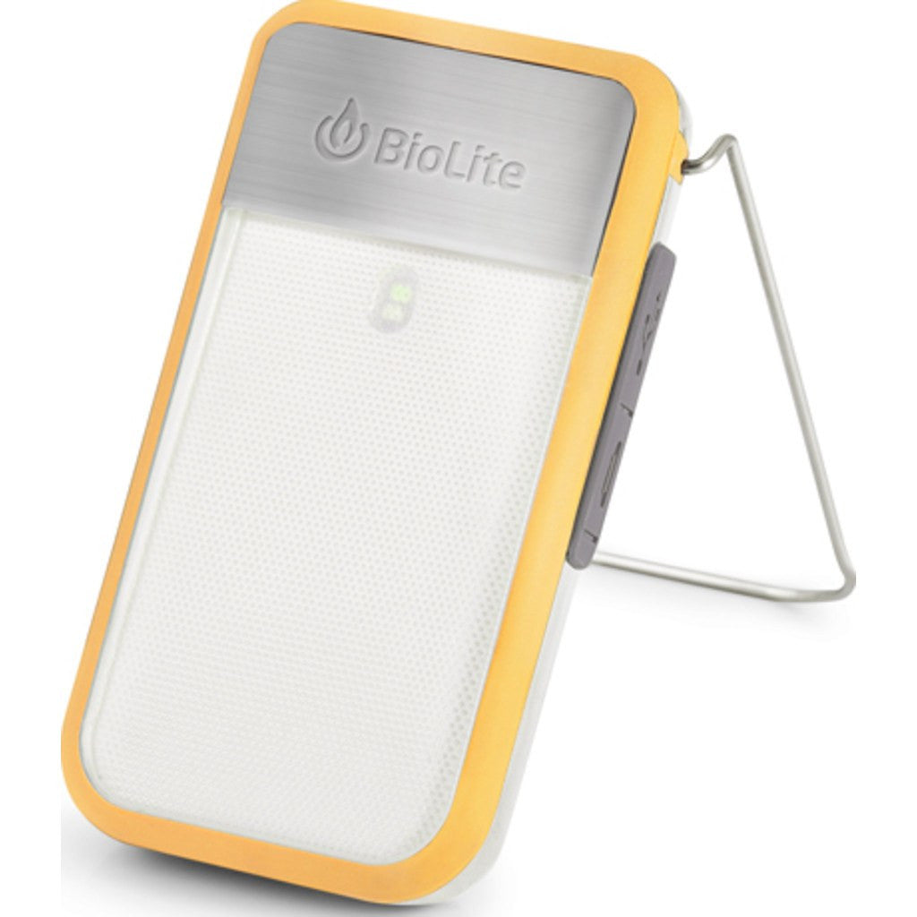 BioLite Mini Clippable Power Light | Yellow PLB1001