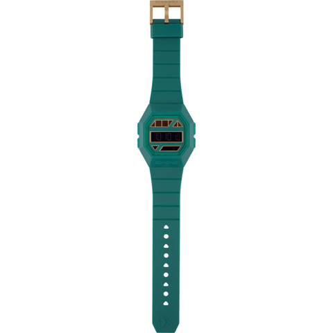 Komono Powergrid Watch | After Eight Green
