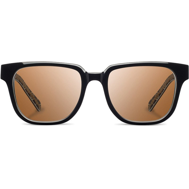 Shwood Prescott Pendleton Fifty Fifty Sunglasses | Rancho Arroyo / Brown Polarized
