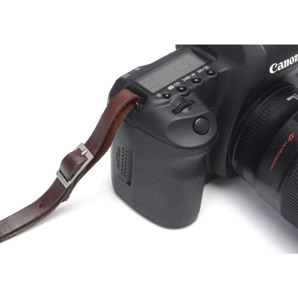 ONA Presidio Camera Strap | Black ONA5-023BL