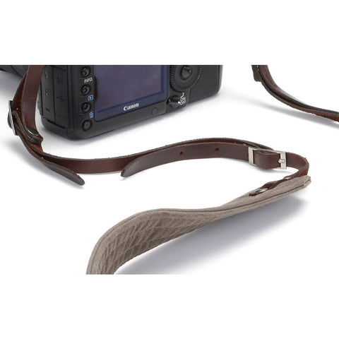 ONA Presidio Camera Strap | Field Tan ONA5-023RT