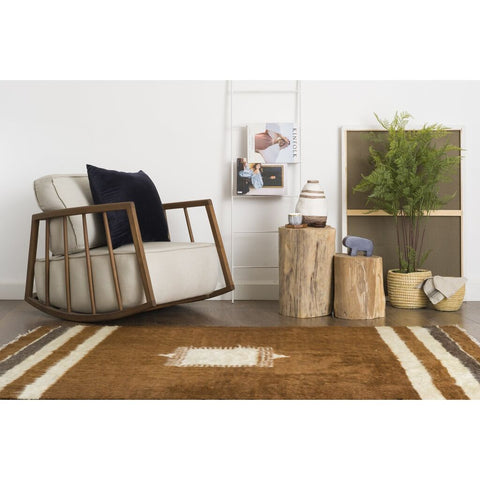 "Revival Rugs Pricopa Kilim Rugs |  4'5"" x 6'6"""