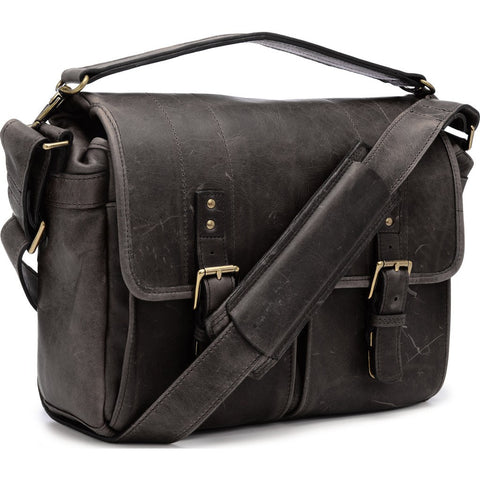 ONA Prince Street Camera Messenger Bag | Dark Truffle ONA5-024LDB