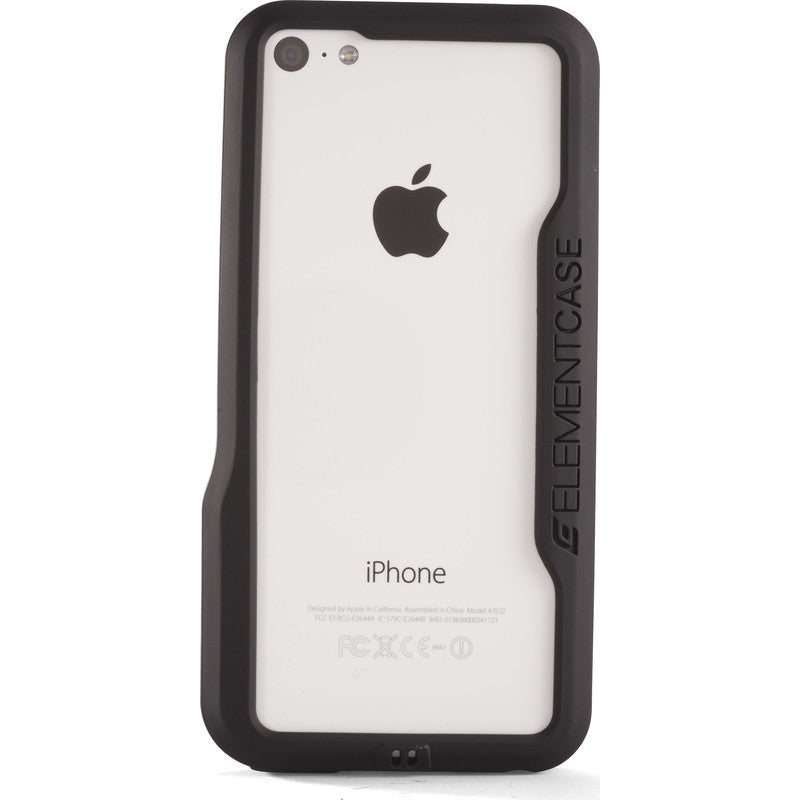 Element Case Prisma Case for iPhone 5c | Black AP5C-1011-KK00
