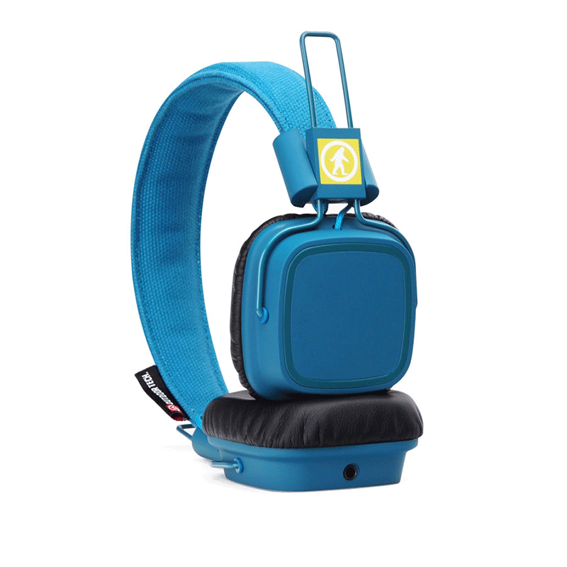Outdoor Technology Privates Wireless Headphones | Turquoise