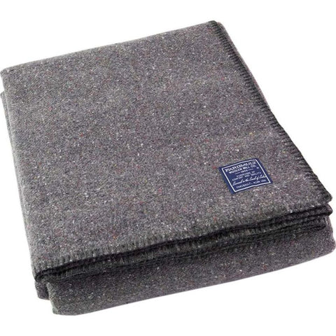Faribault Pure & Simple Utility Wool Blanket