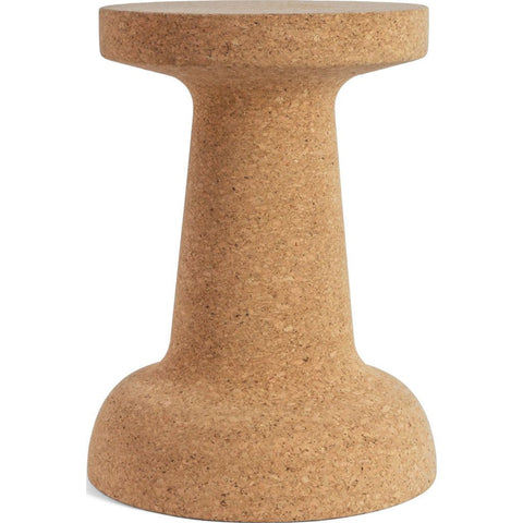 Esaila Pushpin Mini Cork Table-Natural Cork PPM-01-NAT