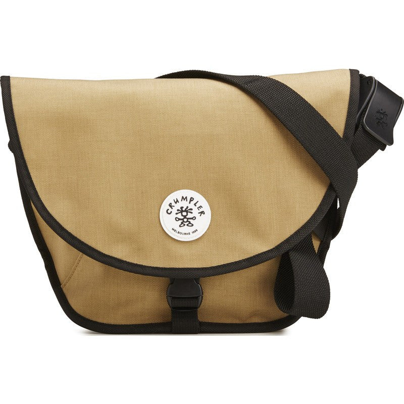 Crumpler Quarfie Shoulder Bag | Coyote QRF003-T08G40