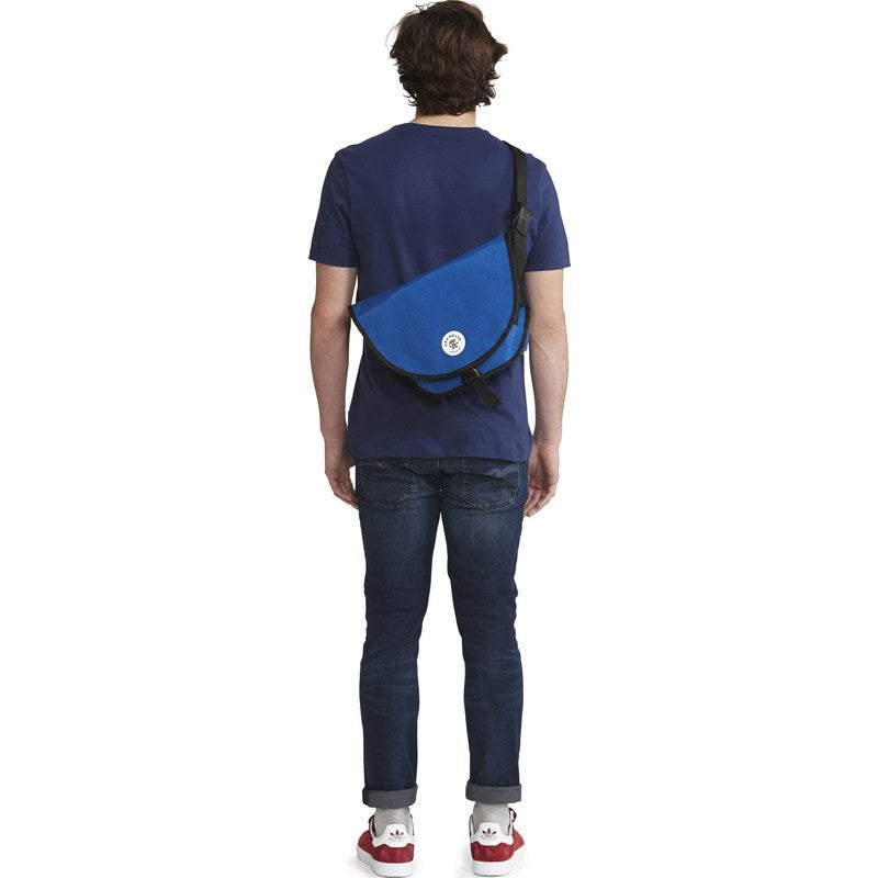 Crumpler Quarfie Shoulder Bag | Royal Blue QRF003-U07G40