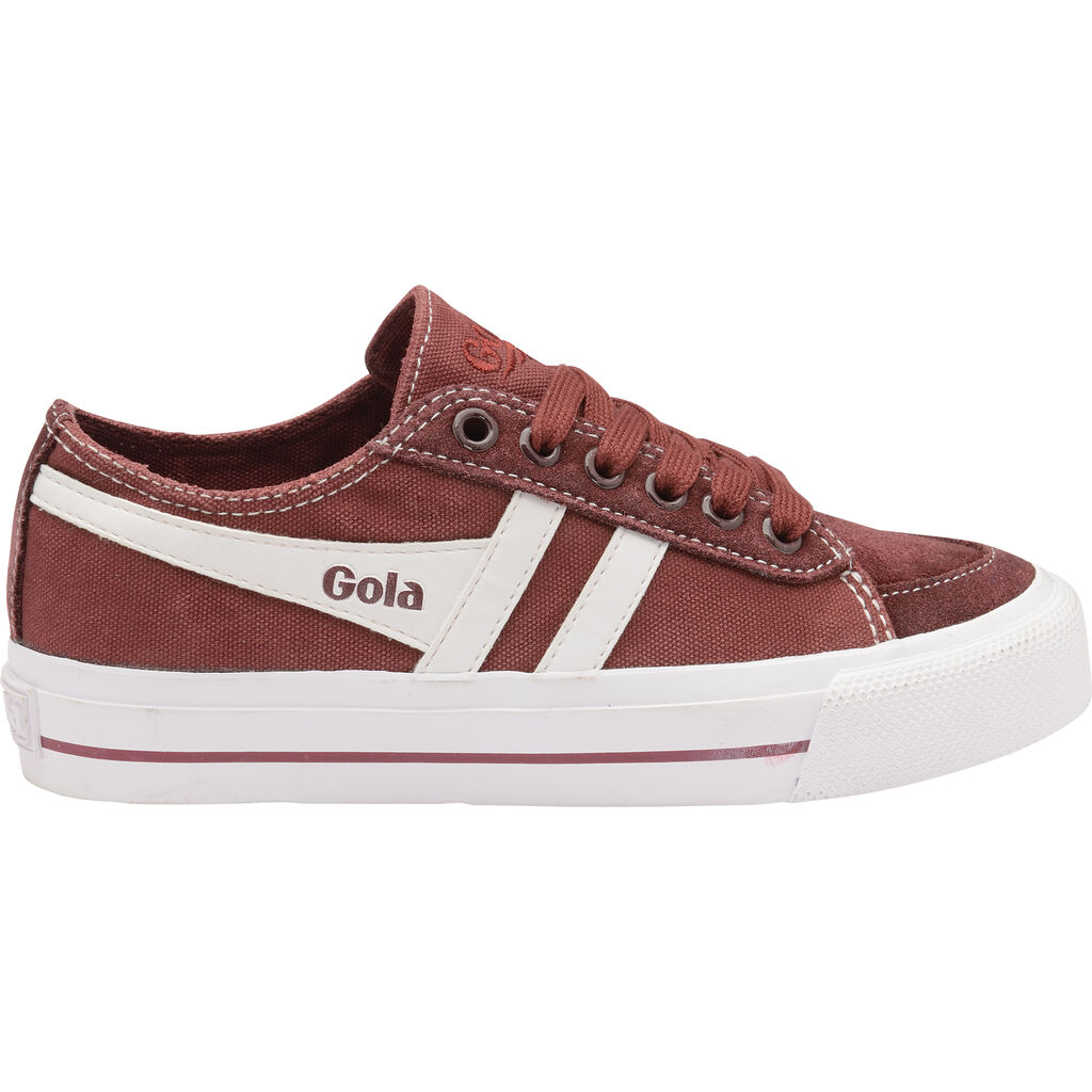 Gola Kid's Quota II  Sneakers