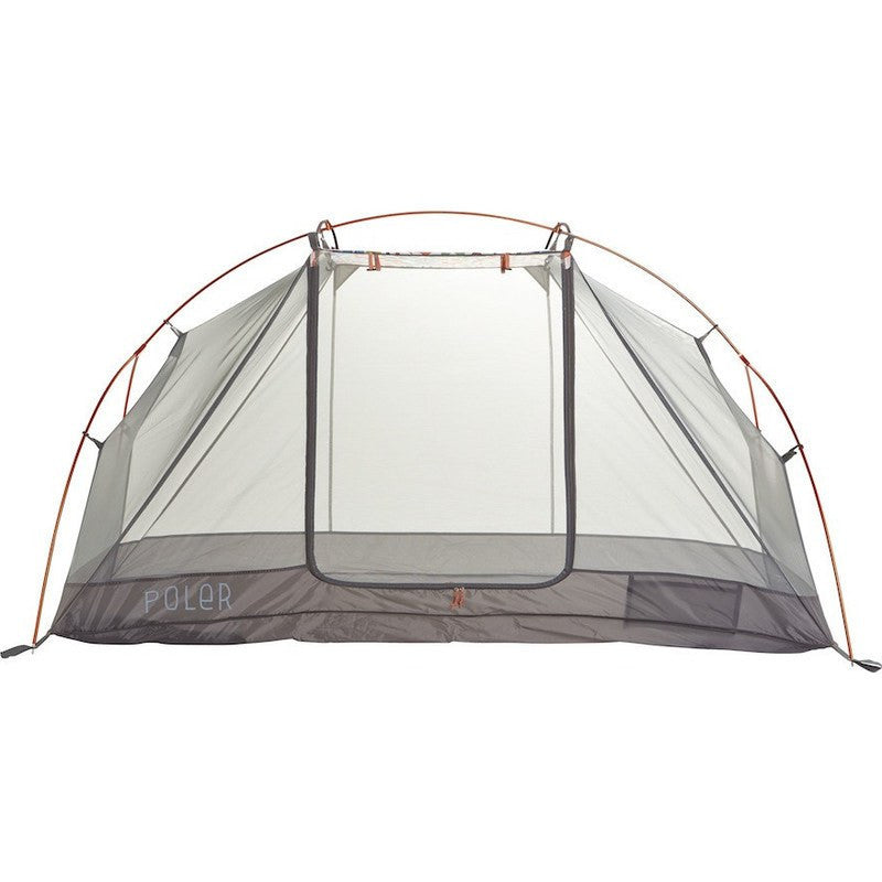 Poler One Man Tent | Rainbro